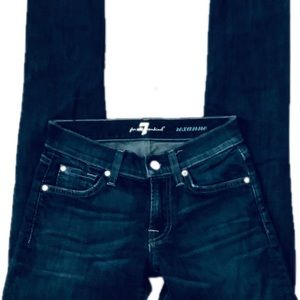 Girls 7 For All Mankind Roxanne Size 23